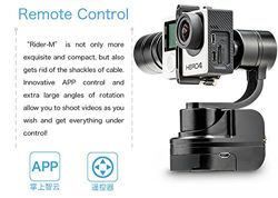 Best Wearable GoPro Gimbal