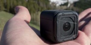 GoPro Hero4 Session Review