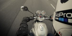 Best Place to Mount GoPro on Motorcycle Helmet 2021
