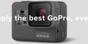 Simply the Best GoPro Camera Ever