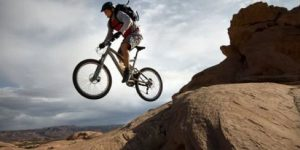 Amazing Places to Mountain Bike in America