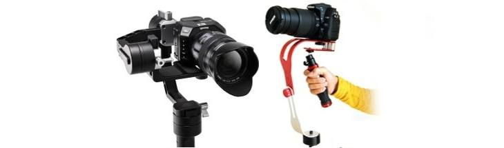 BEST DSLR GIMBAL STABILIZER REVIEW
