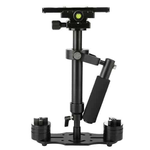 Sutefoto Stabilizer for dslr cameras