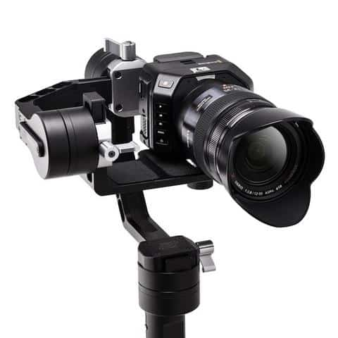 Zhiyun Crane Stabilizer for dslr cameras