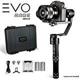 EVO Rage 3-Axis Gimbal
