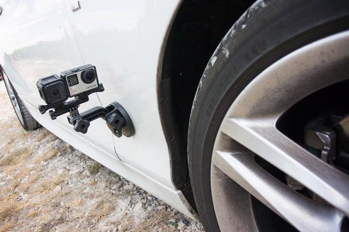 GoPro Camera Car Mount Ideas 2019   GOPRO GIMBAL
