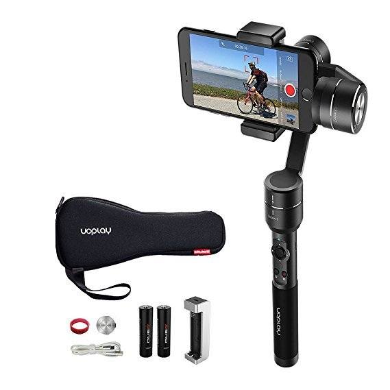 best iphone for gimbal