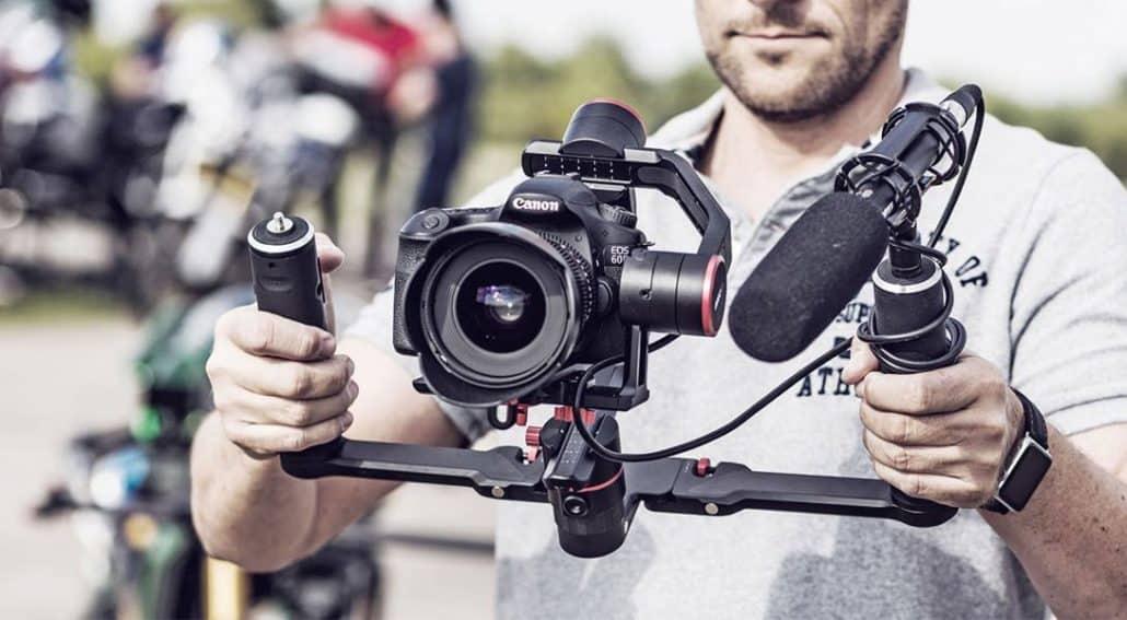 gimbals-for-mirrorless-cameras