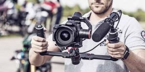 Top 9 Best Gimbals for Mirrorless Cameras 2019