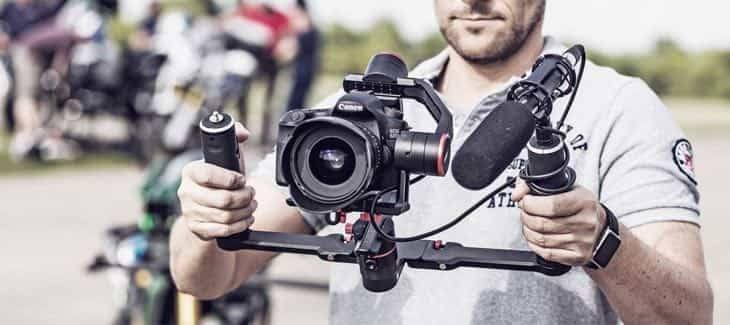 Best Gimbal For Mirrorless 2019 Top 9 Best Gimbals for Mirrorless Cameras 2019 | GOPRO GIMBAL