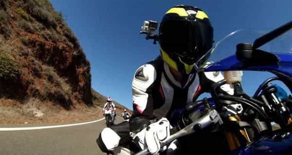 Best Place To Mount Gopro On Motorcycle Helmet 2019 Gopro